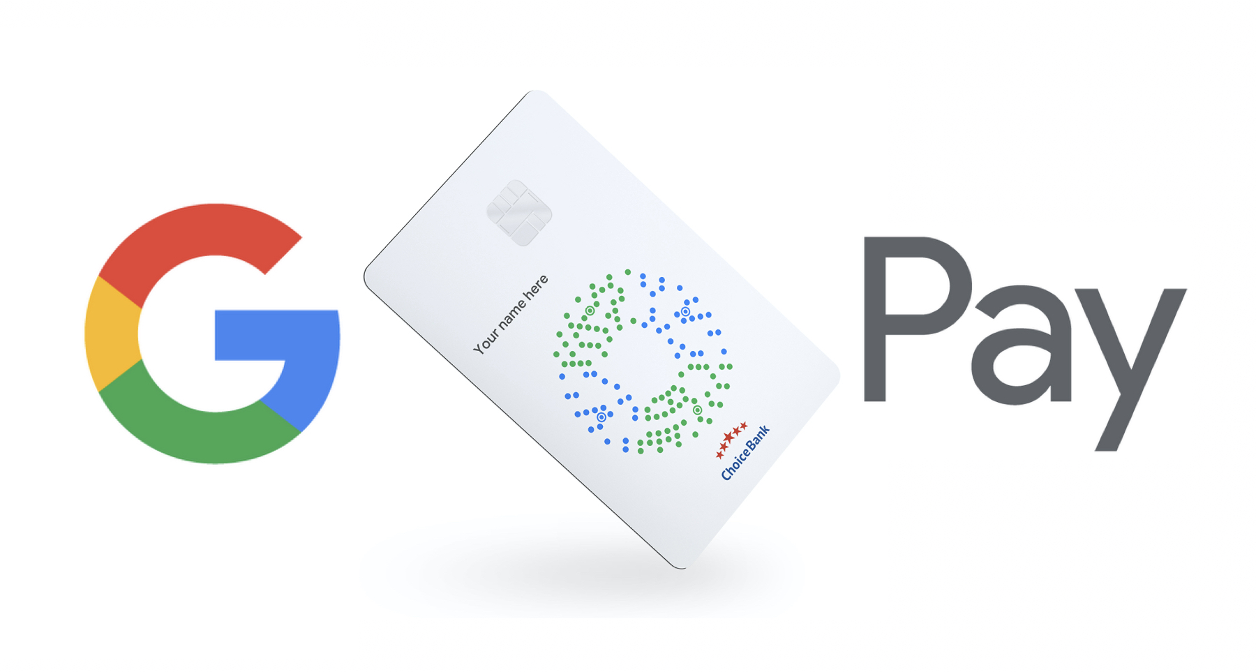 Leaked pics reveal Google smart debit card to rival Apple's | TechCrunch