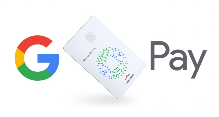 Google Smart Debit Card to rival Apple's