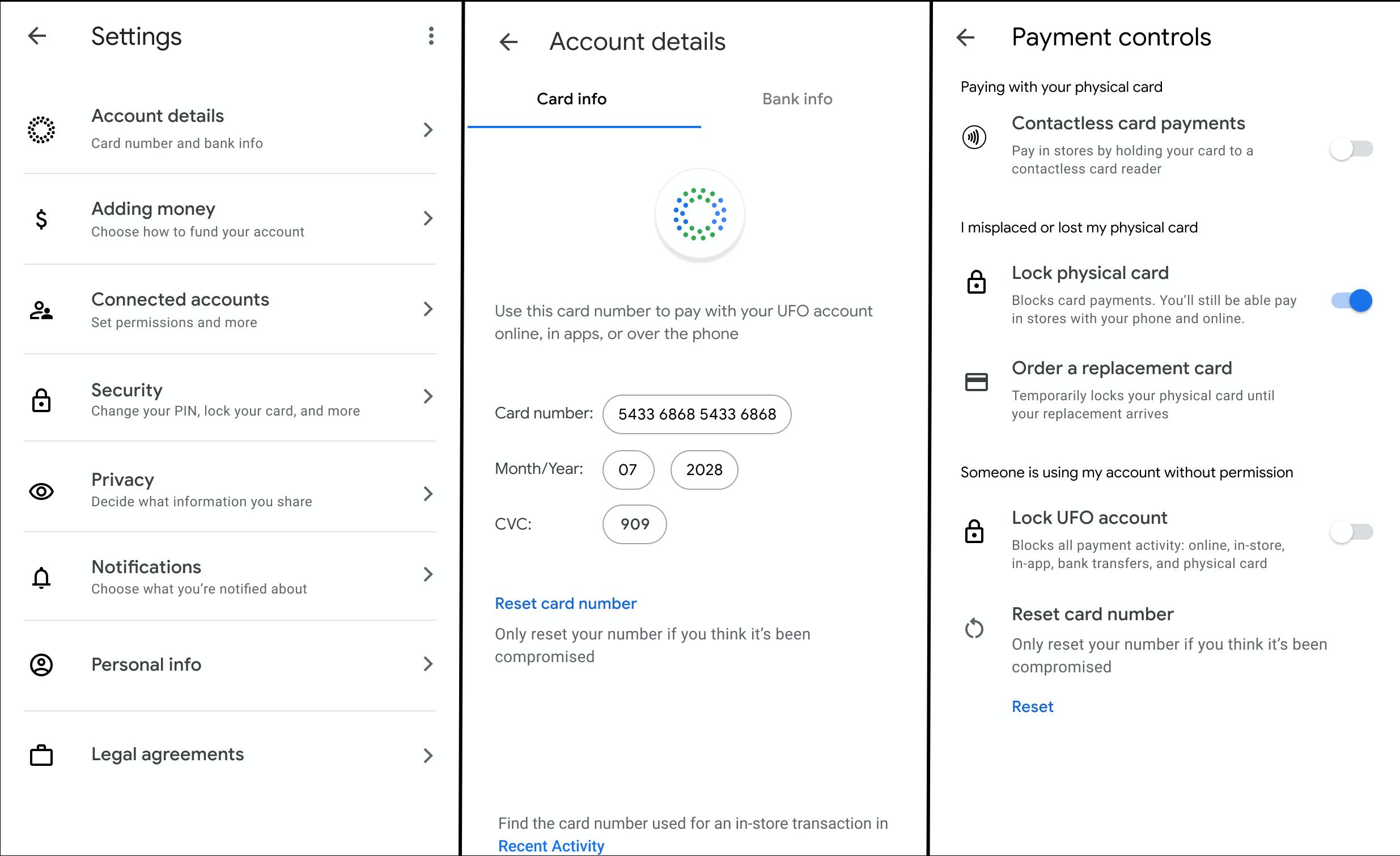 Google Card Privacy Security apple card, banco online, Cartão de débito, google, Google Card