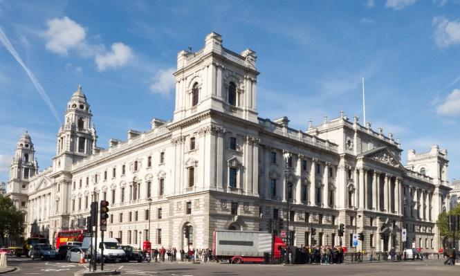 """El gobierno del Reino Unido anuncia el """"Fondo Futuro"""", prometiendo una financiación de 250 millones de libras para emprendimientos afectados por el coronavirus - TechCrunch 5"""