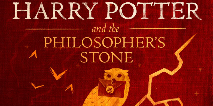 download harry potter and the philosophers stone audiobook free