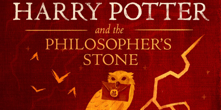 Audible has the first Harry Potter audiobook (as read by Stephen Fry!) up for free right now