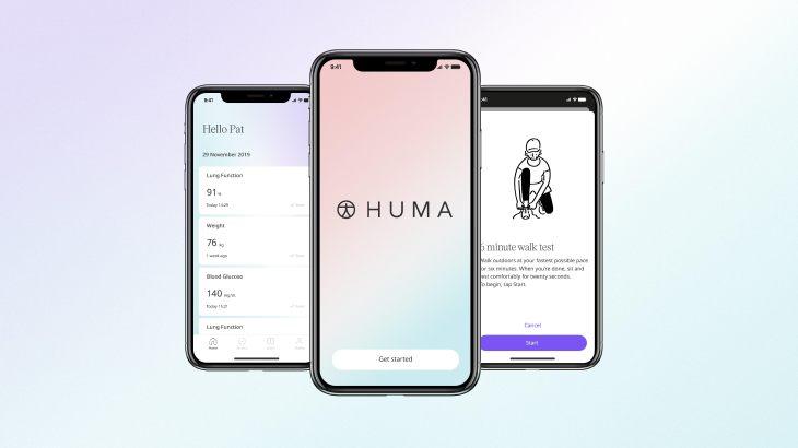 Huma Product Trio