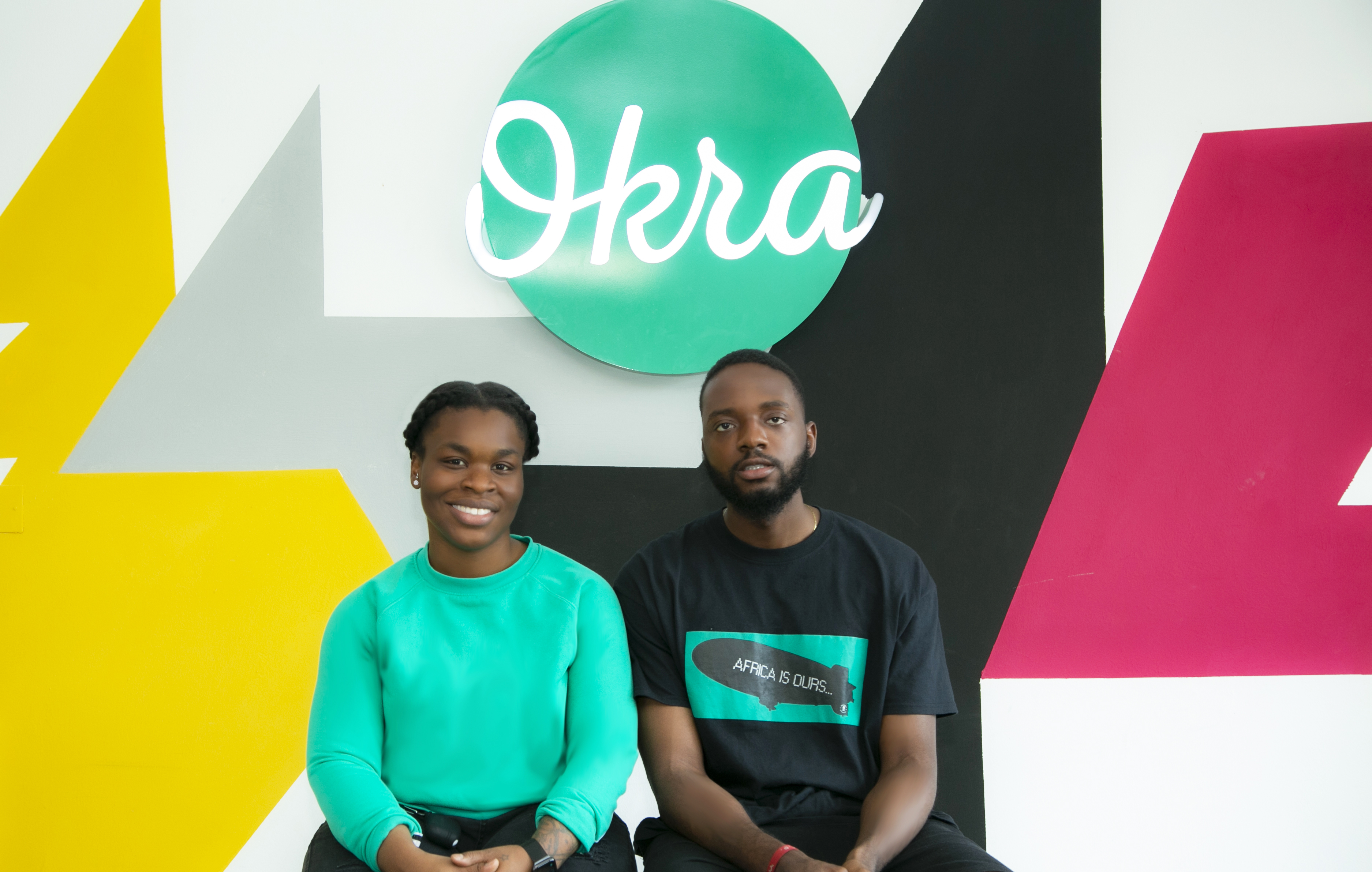 Nigeria's Okra raises $1M from TLcom connecting bank accounts to apps |  TechCrunch