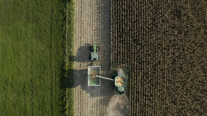 With fresh support from its billionaire backers Pivot Bio is ushering in a farming revolution