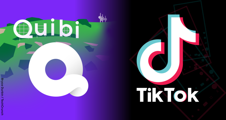Quibi is the anti-TikTok (that's a bad thing) thumbnail