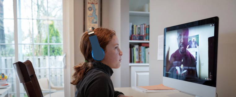 National Geographic launches a homeschool hub for parents and teachers, NatGeo@Home