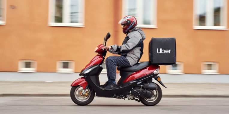 Uber adds retail and personal package delivery services as COVID-19 reshapes its business thumbnail