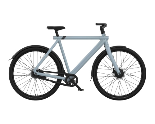 VanMoof introduces new S3 and X3 electric bikes