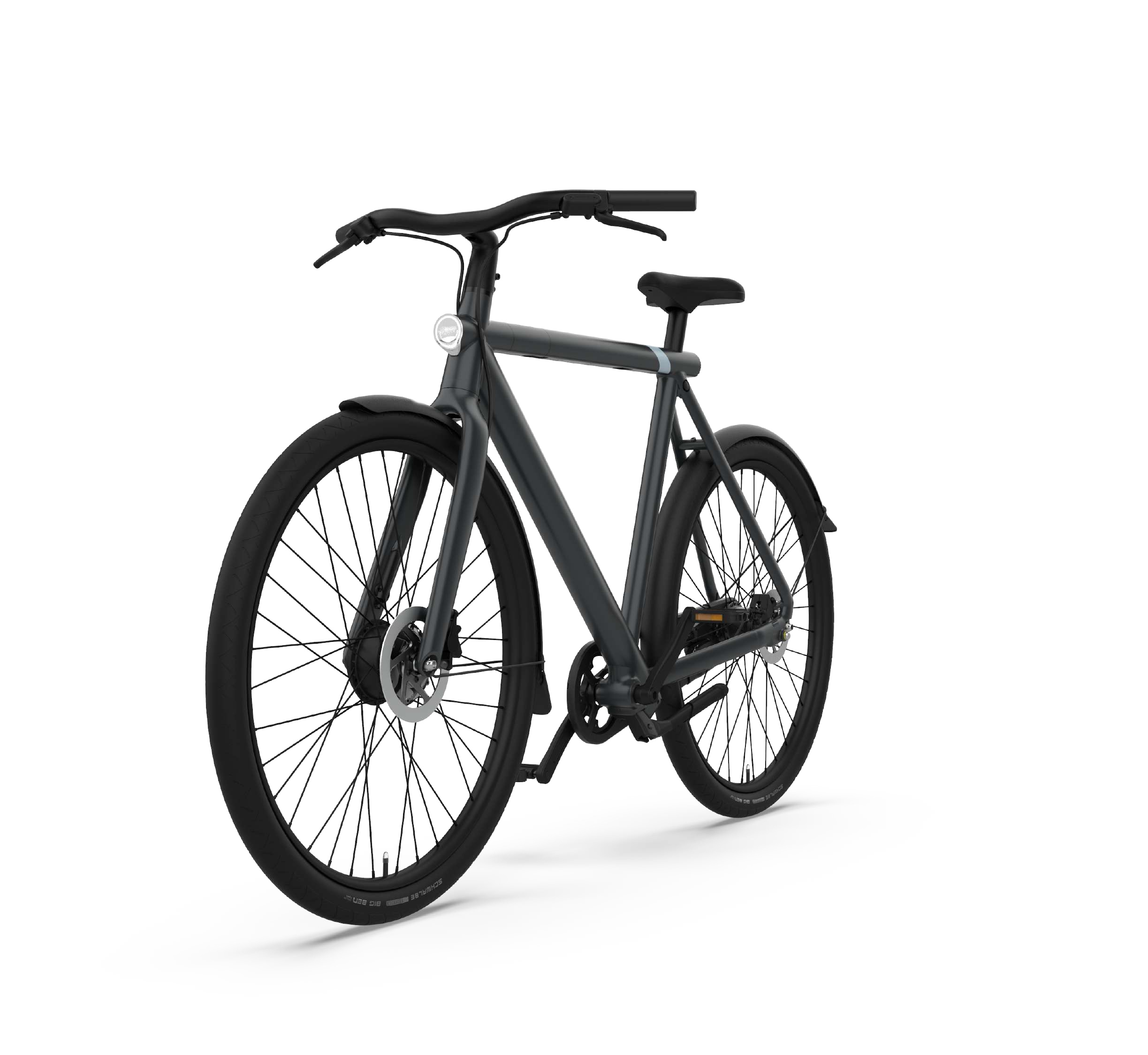 Vanmoof Introduces New S3 And X3 Electric Bikes Internet