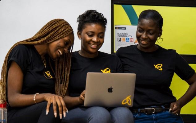 African fintech firm Flutterwave launches SME e-commerce portal thumbnail