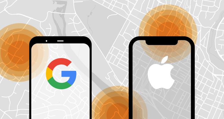 UK eyeing switch to Apple-Google API for coronavirus contacts tracing - thumbnail