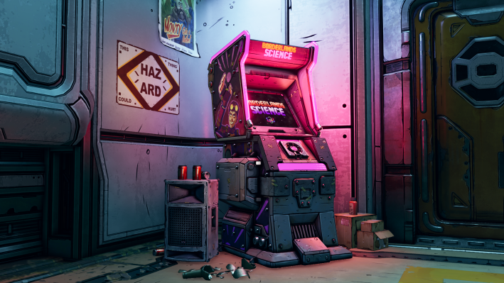 Borderlands 3 bridges the gap between citizen science and blockbuster games - TechCrunch