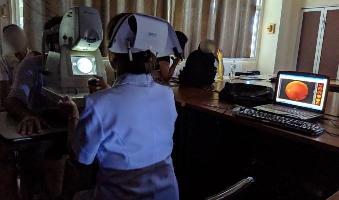Google medical researchers humbled when AI screening tool falls short in real-life testing thumbnail