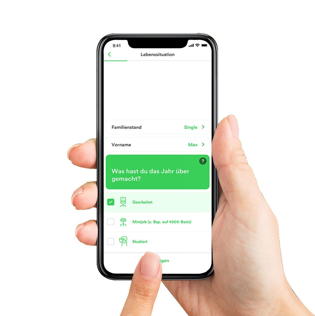 Taxfix Raises 65 Million For Its Mobile Tax Filing App Pnu