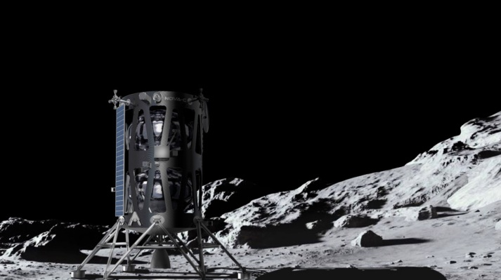 Intuitive Machines picks a launch date and landing site for 2021 Moon cargo delivery mission thumbnail