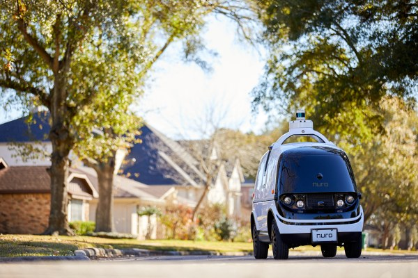 Nuro gets OK to test its driverless delivery vehicles on California public roads - techcrunch