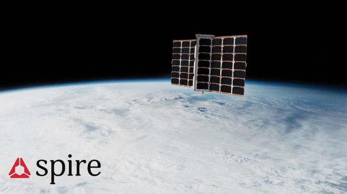 Satellite constellation operator Spire Global to go public via $1.6 billion SPAC