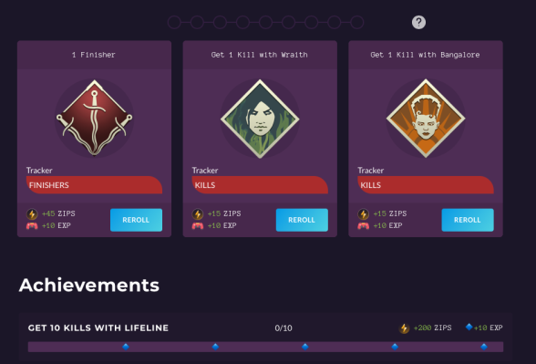 Zelos is like a cross-game battle pass, rewarding you for completing challenges in games you already play - techcrunch