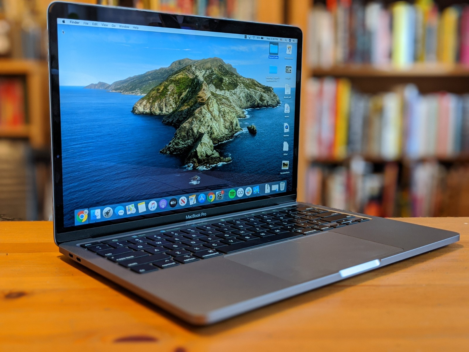 Apple MacBook Pro 13-inch review | TechCrunch