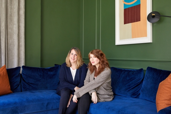 Chief, the leadership network for women, raises $15 million in funding thumbnail