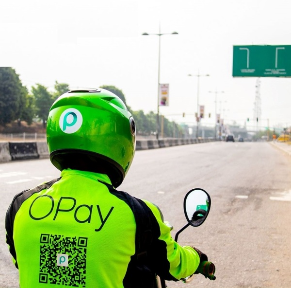 African fintech OPay is reportedly raising $400M at over $1.5B valuation
