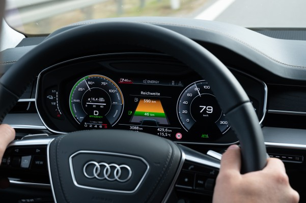 The Station: Audi punts on Level 3, Lyft layoffs and Nio's $1 billion deal thumbnail