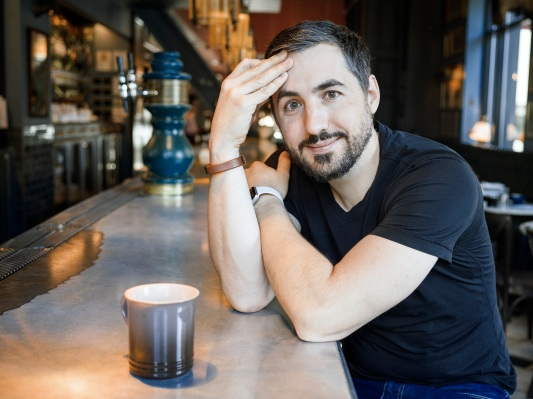 Kevin Rose on health apps, crytpo, and how founders get through this time with their sanity intact