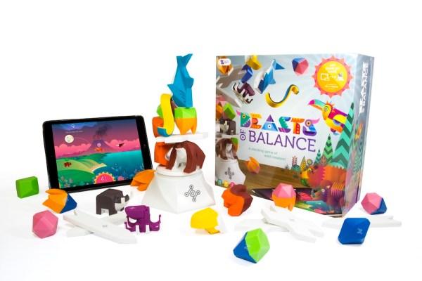 New studio Modern Games acquires Beasts of Balance – TechCrunch