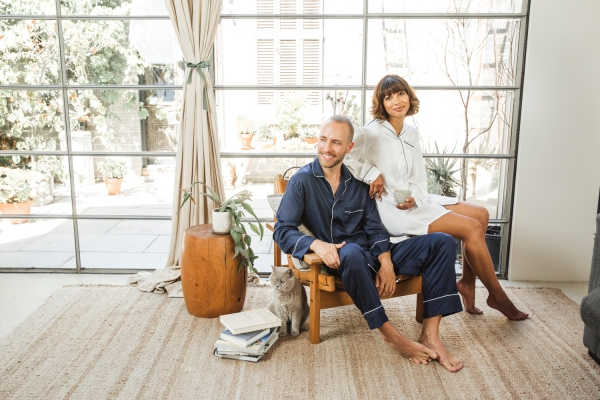Investors cozy up to LA-based Ettitude's bamboo bedding and sleep wear with $1.6 million thumbnail