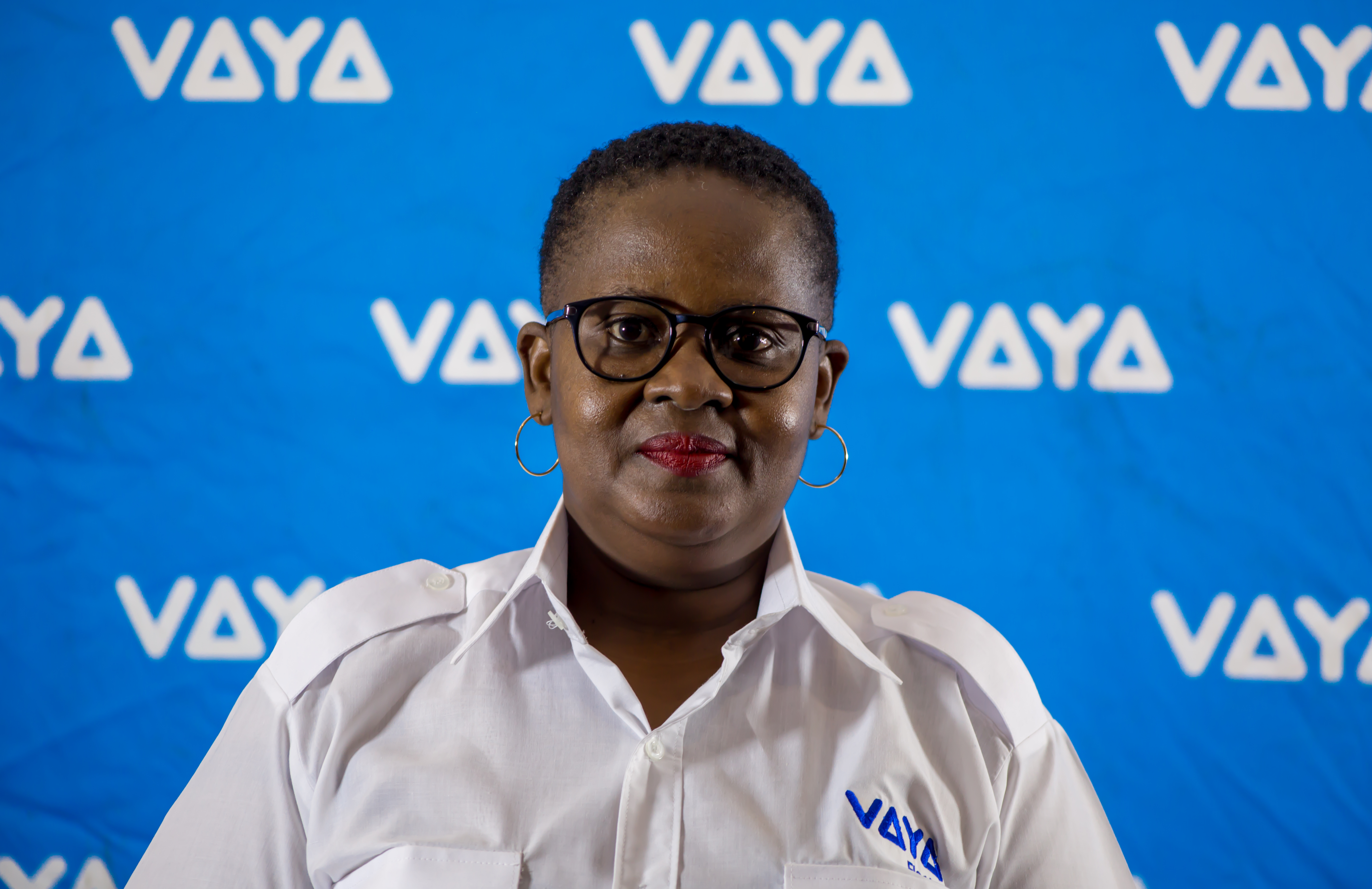 Vaya Africa launches electric ride-hail taxi network