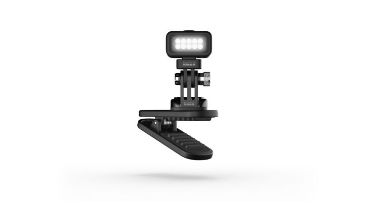 GoPro releases a flashlight for some reason – TechCrunch