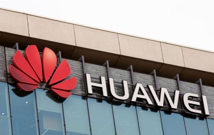 Huawei : Illustration