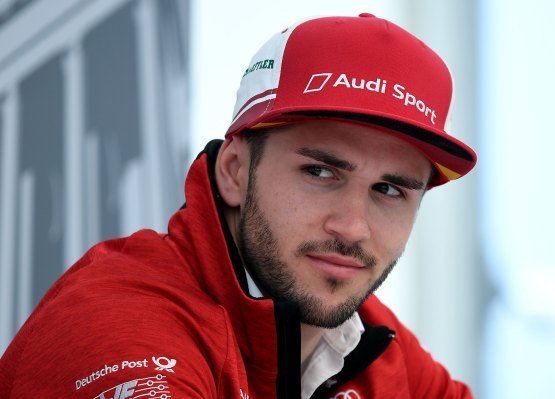 Daniel Abt fired from Audi's Formula E team for using pro sim driver in virtual race thumbnail