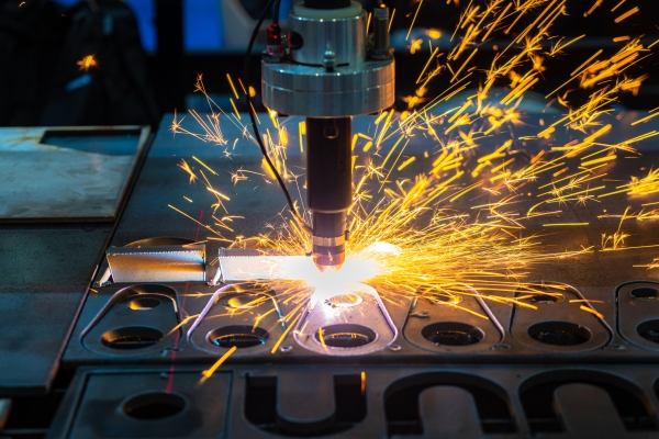 Where these 4 top VCs are investing in manufacturing