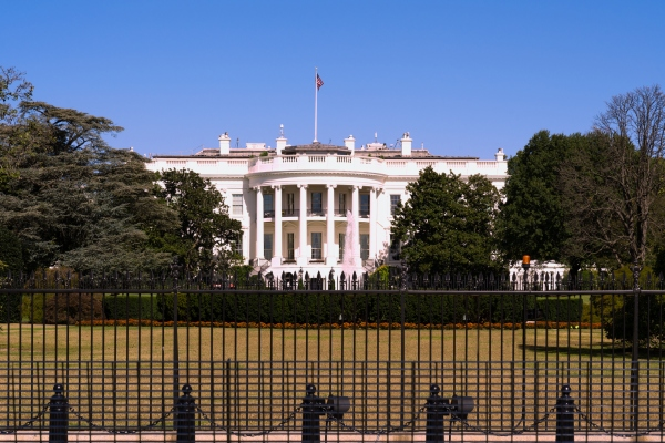 White House reportedly in talks with Intel, TSMC to build advanced chip foundries in the U.S. thumbnail