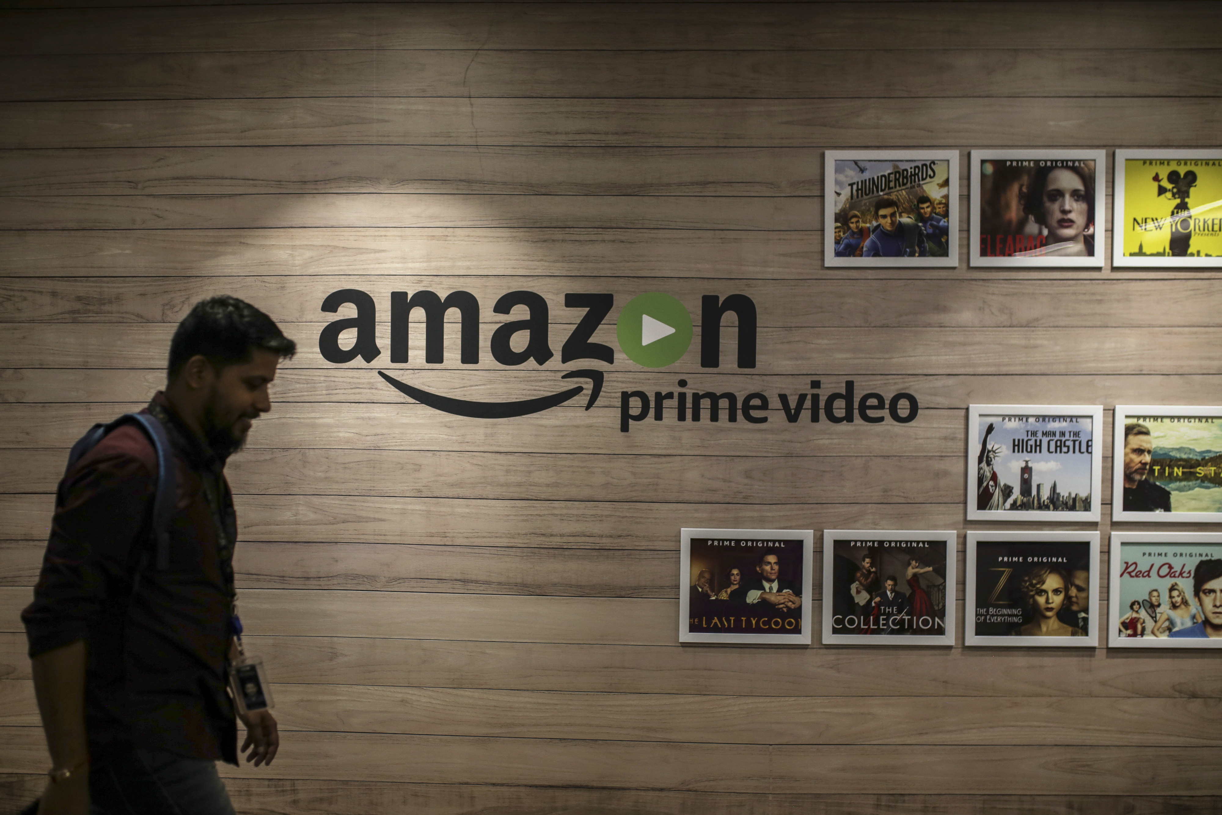 Amazon Prime Video to globally premiere 7 Indian movies as theaters remain closed  Manish Singh  8 hours