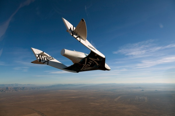 Virgin Galactic readies first spaceflight from Spaceport America for 'later this this fall'