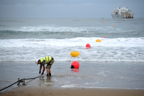 Facebook, telcos collaborate on subsea cable for Africa and Middle East thumbnail
