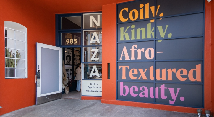 Initialized Capital-backed Naza shifts focus from the salon to hairstyle boxes during the pandemic