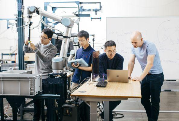 Industrial AI startup Covariant raises a $40M Series B thumbnail