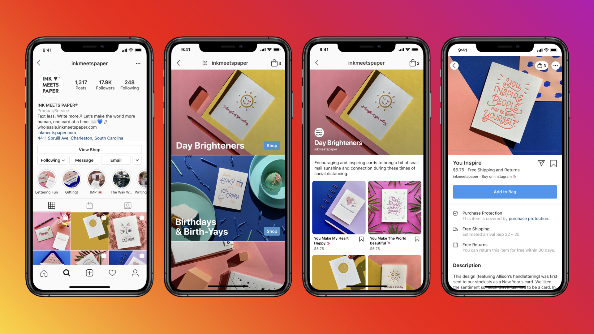 Instagram swaps out its 'Activity' tab for 'Shop' in new global ...