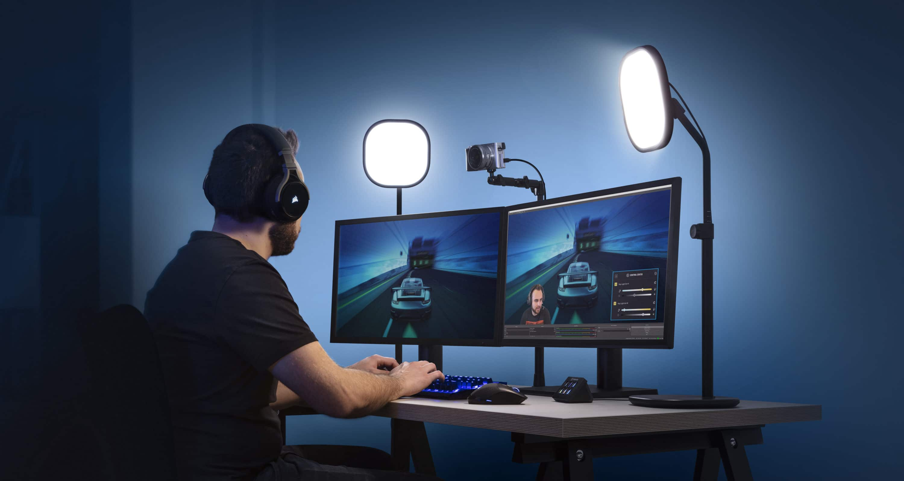 How To Create The Best At Home Videoconferencing Setup For Every Budget Techcrunch