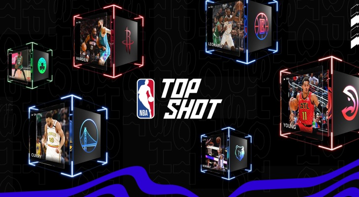 CryptoKitties developer launches NBA TopShot, a new blockchain-based  collectible collab with the NBA | TechCrunch