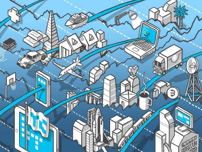 NSussman Techcrunch Exchange v3 BLU Corp dev handbook, Chicago startups, Brazil's e-commerce landscape – TechCrunch