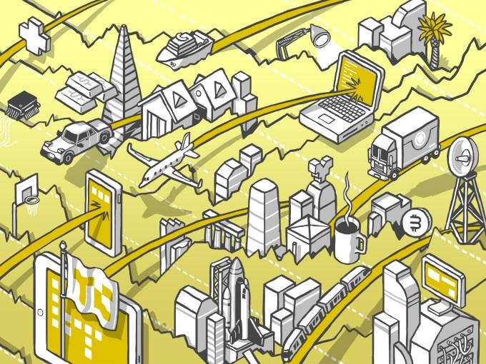 Revolut's 2020 financial performance explains its big new $33B valuation image
