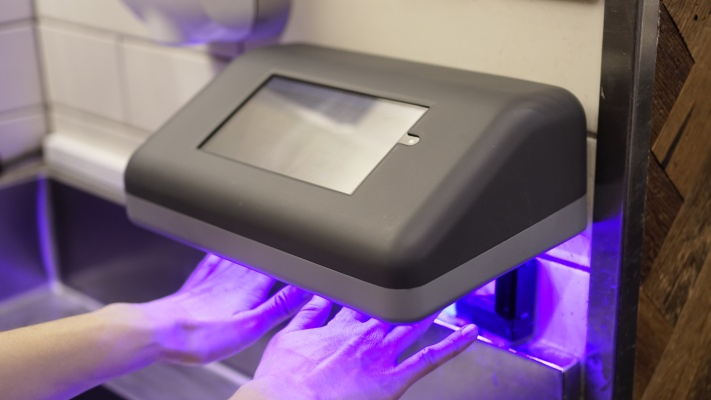 PathSpot sells a scanner that fact checks your handwashing efficacy – TechCrunch