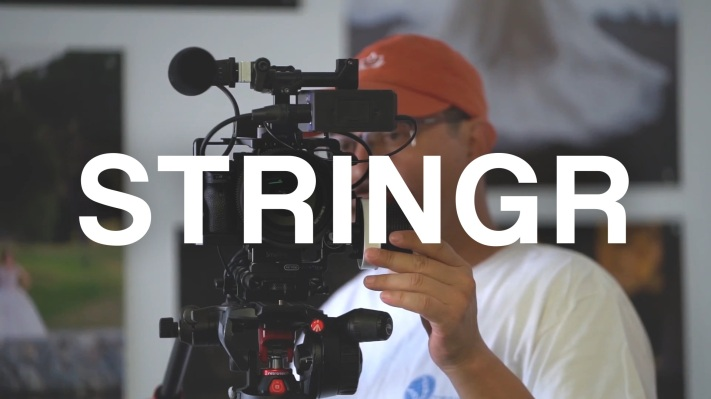Video news startup Stringr raises $5.75M from Thomson Reuters and others thumbnail