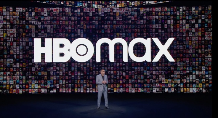 Daily Crunch: HBO Max launches in the US thumbnail