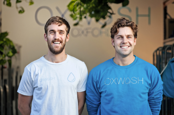 Oxwash bags $1.7M for a cleaner spin on laundry – TechCrunch